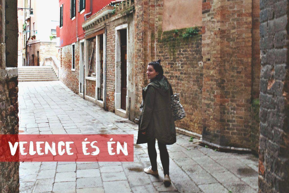 Velence és én