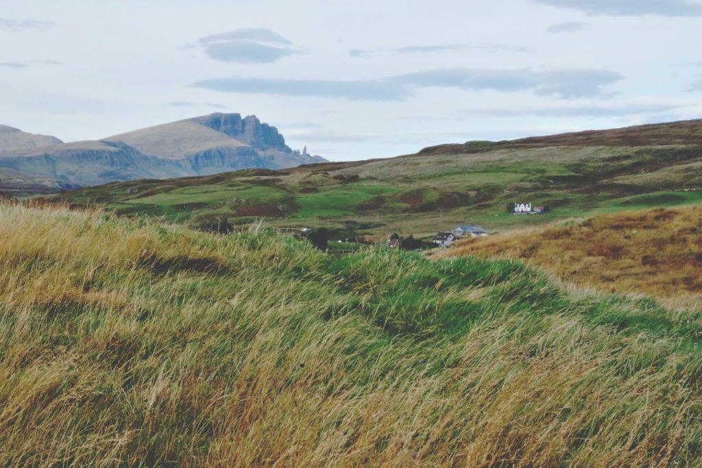 Scorrybreac, Isle of Skye