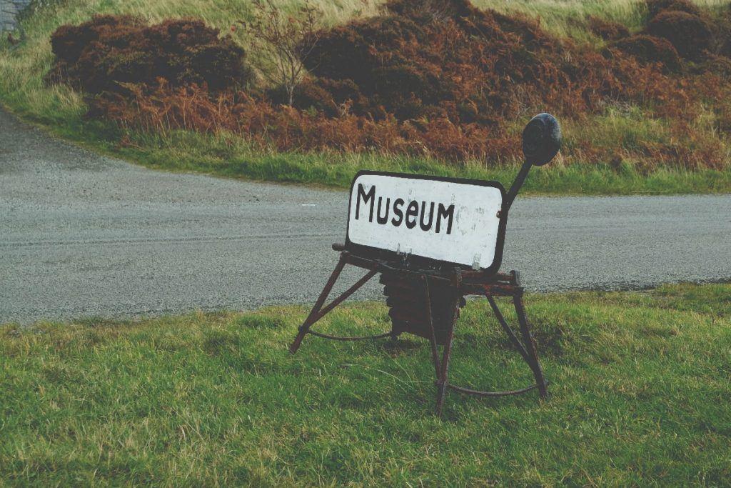 Staffin Museum