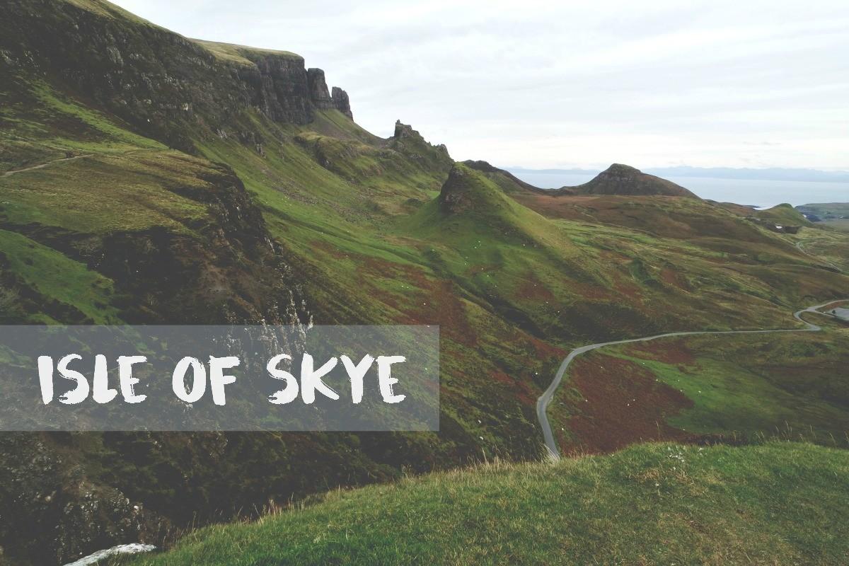 Skye szigete