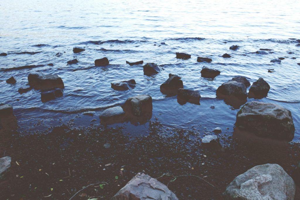 Loch Ness partja