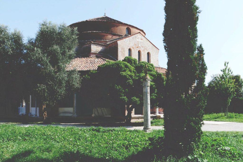 Torcello Velence