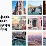 A 8 kedvenc velencei Instagrammerem