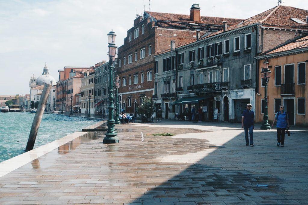 Giudecca Velence másképp