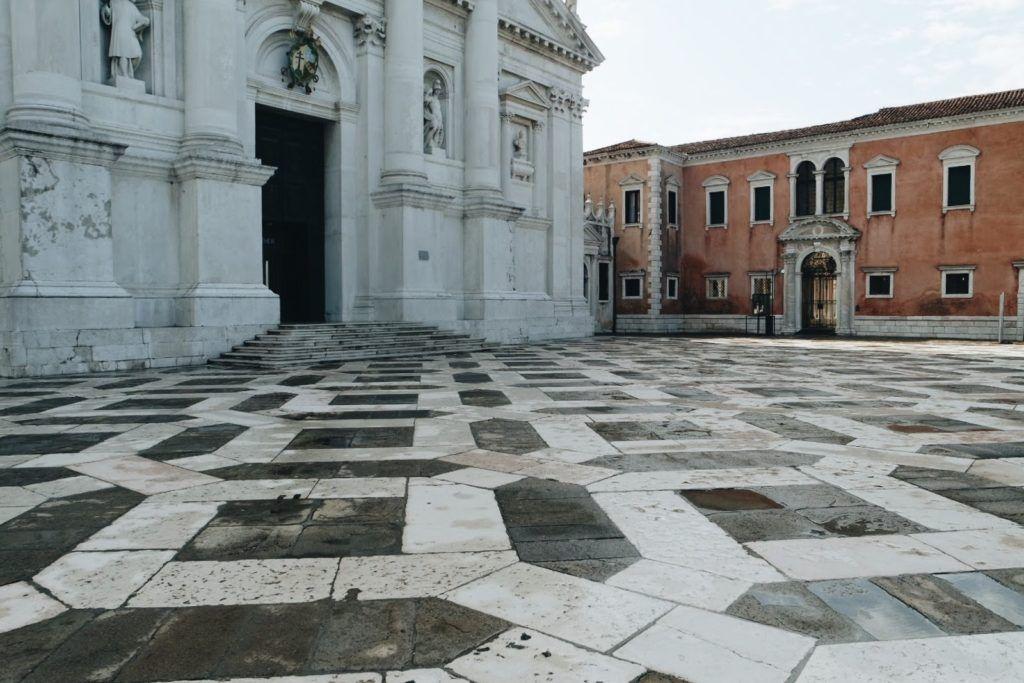 San Giorgio Maggiore Velence másképp