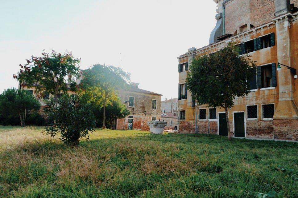 San Trovaso - Velence másképp