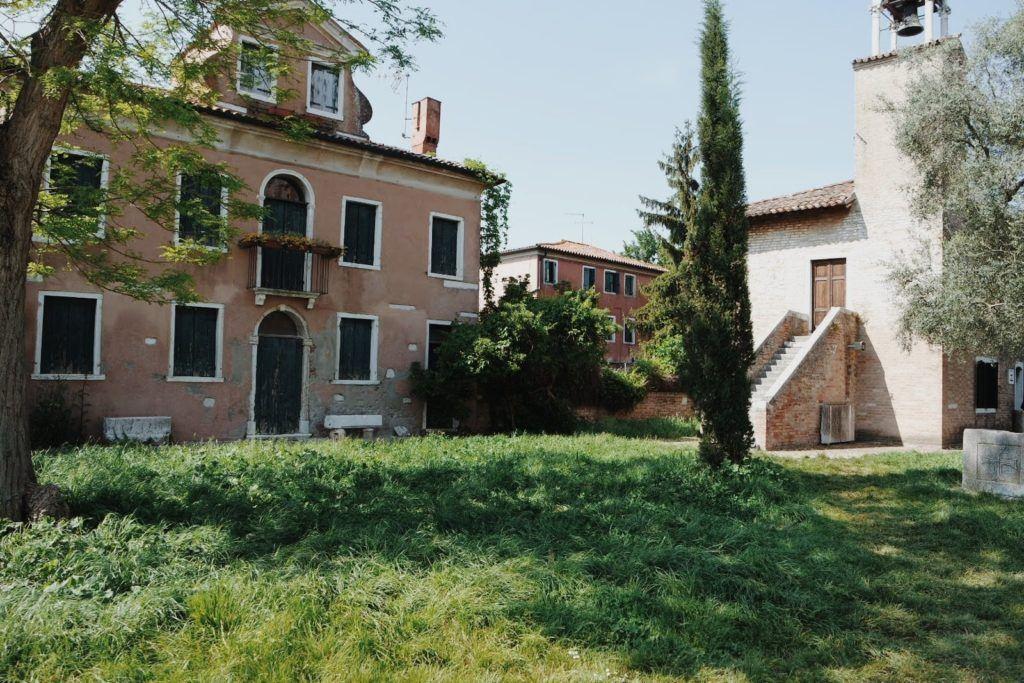 Torcello - Velence másképp