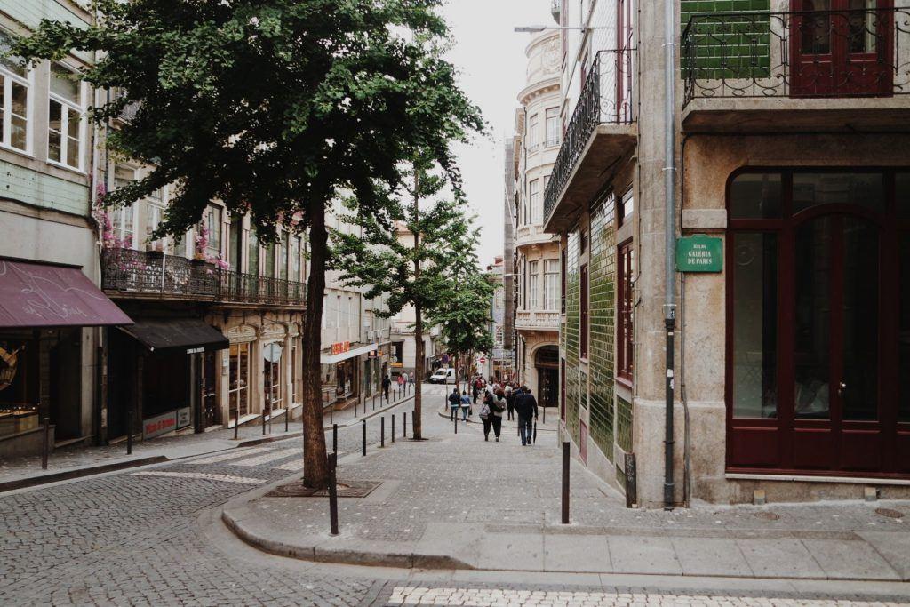 Porto Vitória