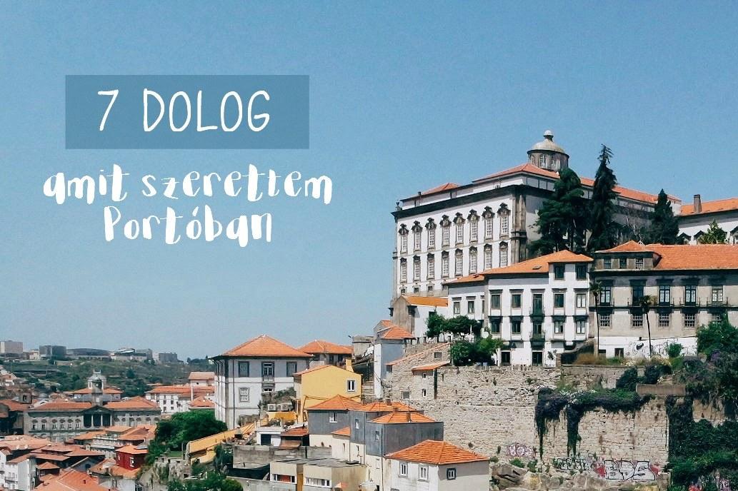Porto top 10