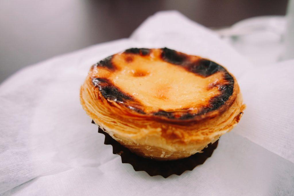 Porto pastel de nata