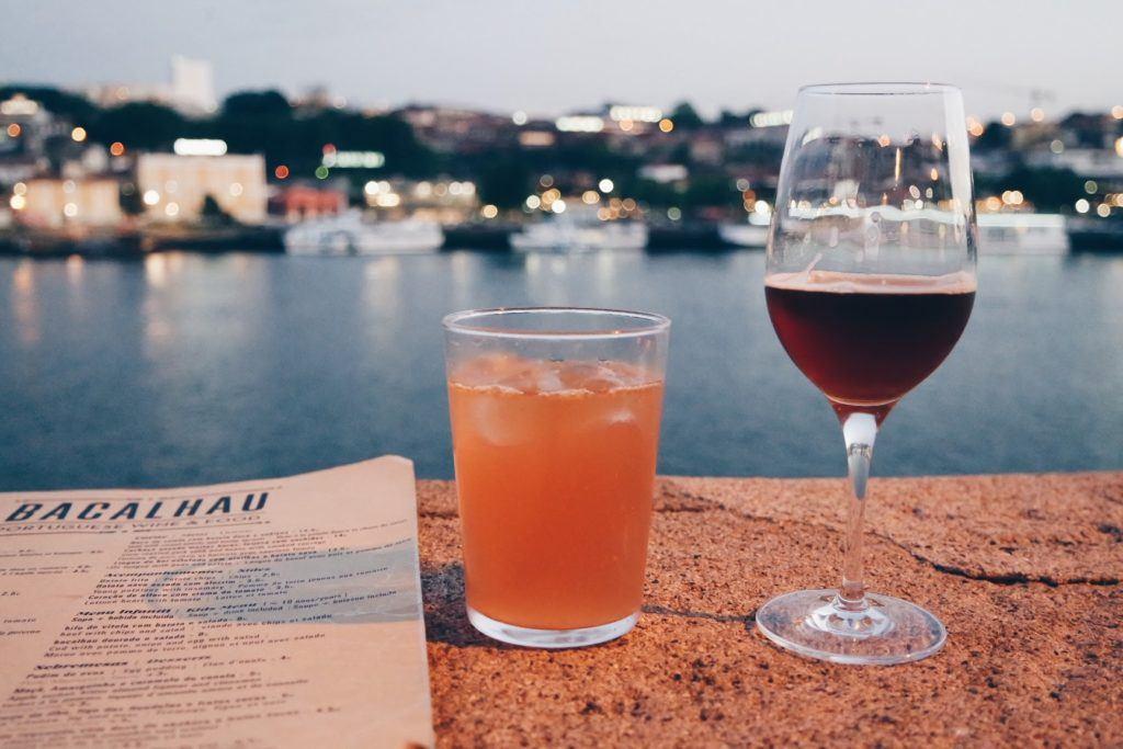 Porto tonico