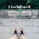 A korlátokról — én és az utazás #2