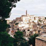 Matera, az új kedvenc olasz városom