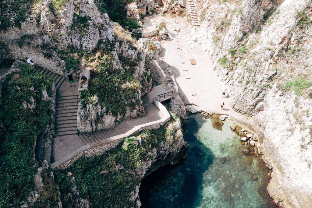 Ponte Ciolo Puglia