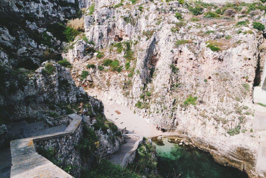 Puglia tenger