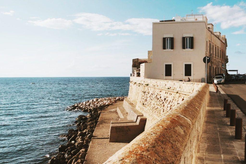 Pugliai utazás