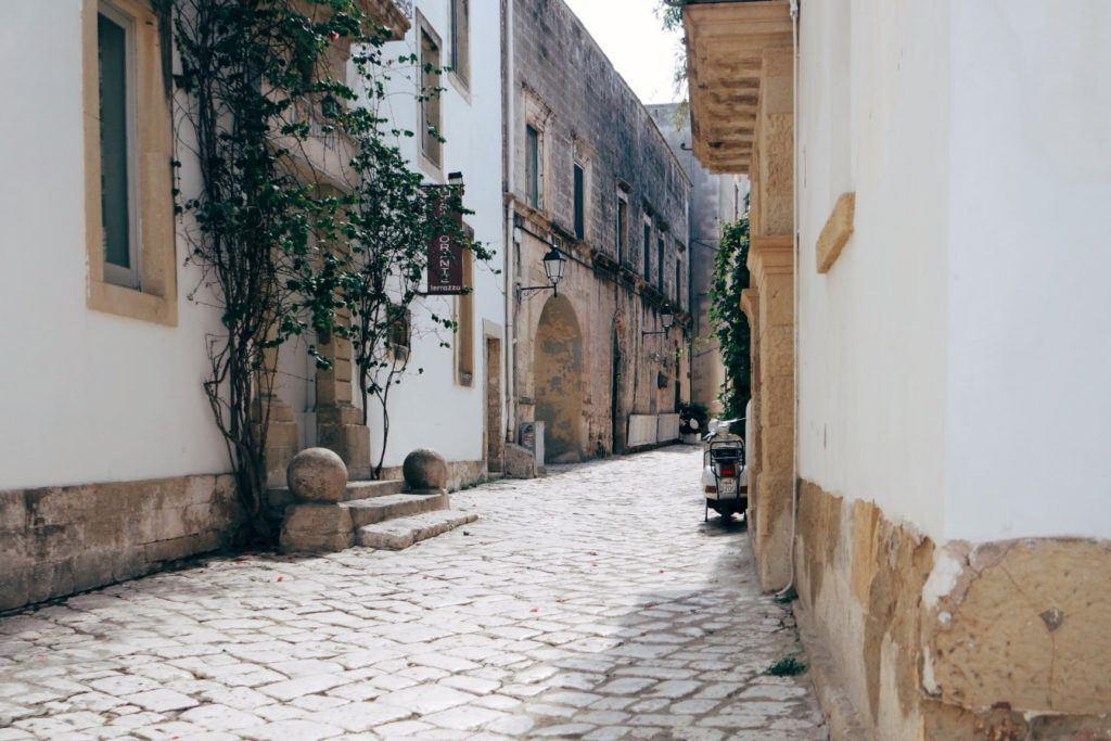 Otranto Pugliai városok
