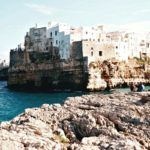 Pugliai városok – Végre Polignano a Mare! – III. rész