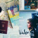 A legjobb utazós könyvek, amiket 2017-ben olvastam
