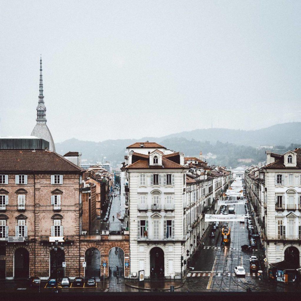 Torino Olaszország