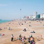 Miért Brighton a kedvenc angol városom?