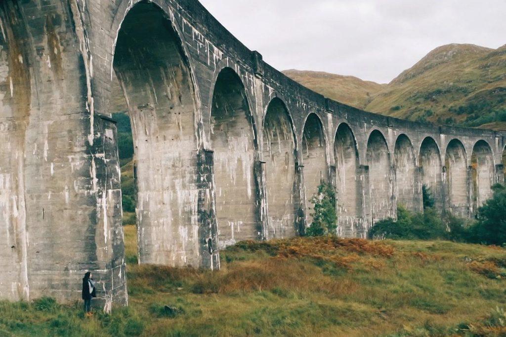 skót felföld látnivalók